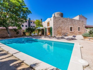 MOLI DEN RAMIS - Villa for 8 people in Llucmajor