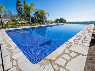 PUIG FOGUER - Villa for 12 people in CALA MURADA