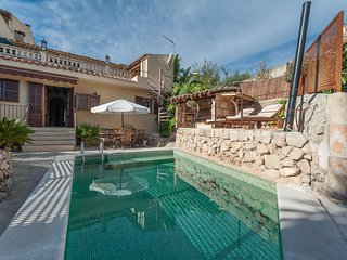 CAN MAUME - Villa for 6 people in Caimari