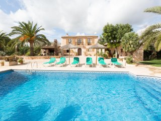 CAN JULIA - Villa for 6 people in Es Llombards