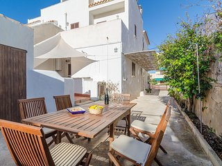SONHOMS - Chalet for 6 people in Colonia de Sant Jordi