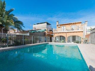 AMATISTA - Villa for 8 people in Oliva