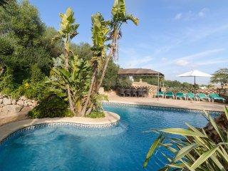 CAS CONCO - Villa for 11 people in S'Horta