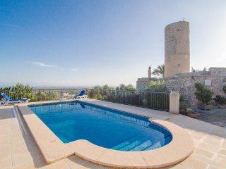 ALACANTI - Villa for 6 people in S'Horta