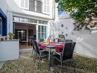 NA LLEBRONA - Chalet for 6 people in Portocristo