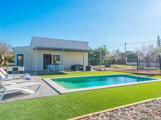 NOGUER - Villa for 4 people in Lloseta