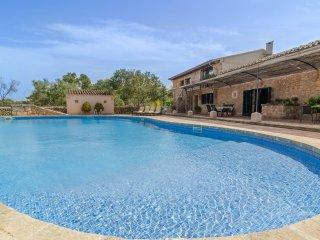 CAS CONTADOR - Villa for 10 people in Algaida