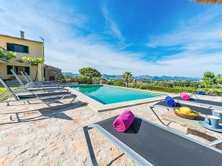 RELANTI - Villa for 9 people in Alcudia