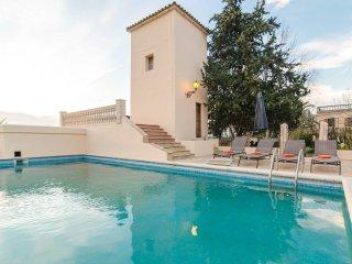 SORT NOVA - Villa for 8 people in Montuïri