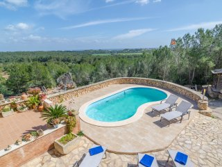 CAN JOAN CONILL - Villa for 8 people in CALA MURADA