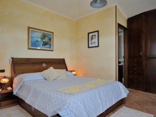 Camera Matrimoniale Deluxe - Bed And Breakfast Villa Thanit