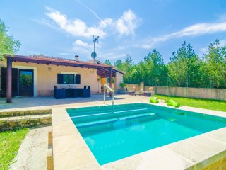 MATA DE SON CATIU - Villa for 5 people in Artà