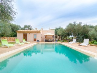 CAN FOSQUET - Villa for 8 people in Llucmajor