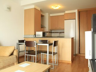 Apartamento nuevo en Cariño