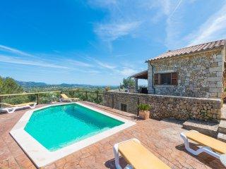 RONDALLA - Villa for 5 people in Selva