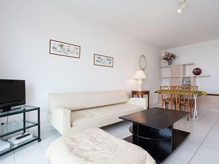 Cannes centre - best accommodation for vacations