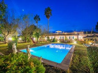 TONYITA - Villa for 5 people in Inca