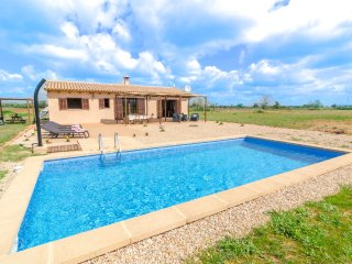 SON TRIOL - Villa for 6 people in Felanitx