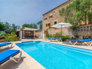 HORTELLA VELL - Villa for 6 people in Sant Joan