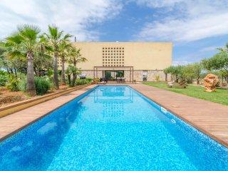 AGAVE - Villa for 4 people in Algaida