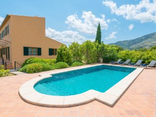 CA NA CANALS - Villa for 8 people in Selva