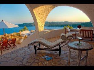 Ibiza Villa Wu Wei with dream views near the beach