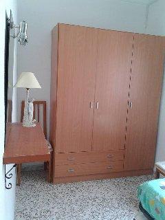 Dormitorio Secundario.