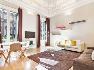 Homes in Blue -  Beautiful apartment of 1 bedroom and 1 bathroom located in one
