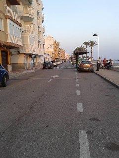Calle Principal, 1ra linea de Playa