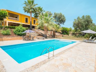TONELAGEE - Villa for 10 people in Selva