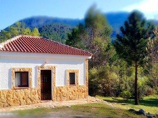 Casa Rural Cueva Ahumada zona Rio Mundo