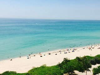 Miami Beach-Direct Oceanview 11th floor Oceanfront