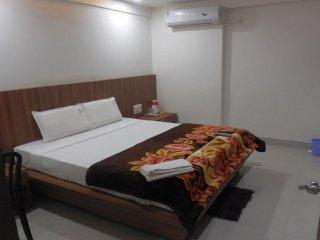 JK Rooms** - Empress City Mall, Gandhisagar Lake, Mahal, Nagpur