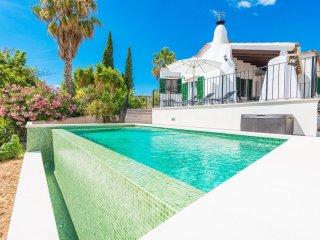 SON BORRÀS - Villa for 6 people in Campanet