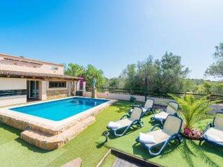 VILLA ISIDORO - Villa for 6 people in Marratxi