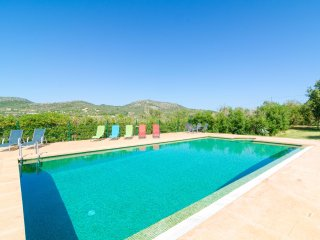CAN POI - Villa for 11 people in Son Maçià