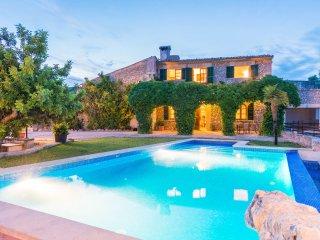 AUSELLA - Villa for 8 people in Moscari