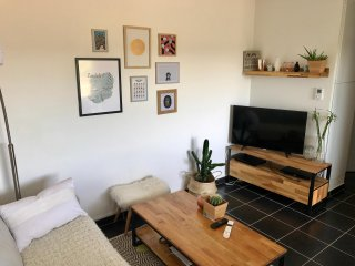 Appartement T2 au calme