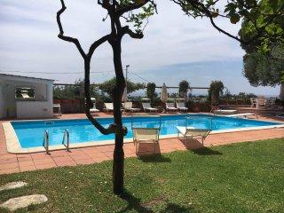 Villa Più: Appartamento le Bouganville