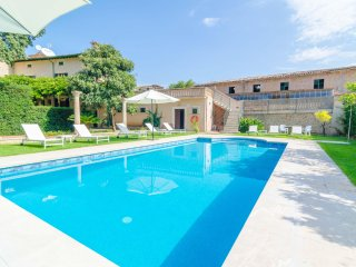 CAN PATI - Villa for 18 people in Soller