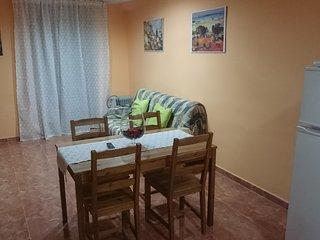 Apartamento Bajo Aragon- Matarraña 2i