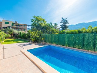 SOLLERIC - Villa for 6 people in Soller