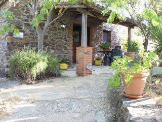 Casas Rurales El Jiniebro-Casita Estanque