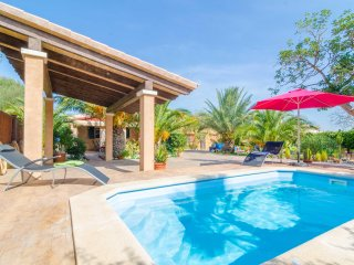 CASETA DE SON MOGER - Villa for 5 people in Cala Santanyi