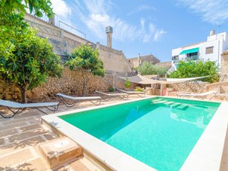 CAN ROMAGUERA - Villa for 8 people in Algaida