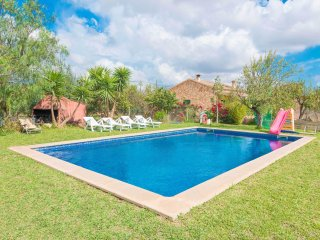 BARCAROLA - Villa for 6 people in Lloseta