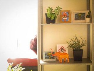 Dulan Little Rooms