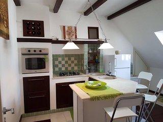 Rosangela's house