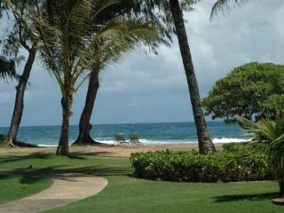 Kauai Vacation Rental By Owner Rent Condo #160 Almost Oceanfront - Ocean View!!
