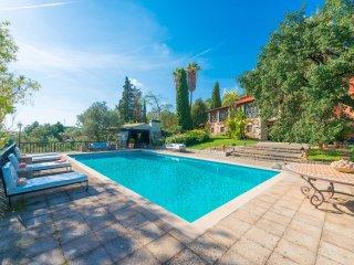 VILLA PARISIEN - Villa for 8 people in Lloseta